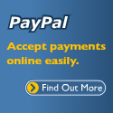 Become a PayPal Merchant today